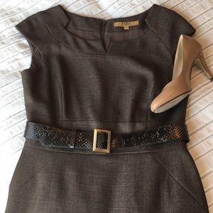 Alex Marie Business Dress, Like New!